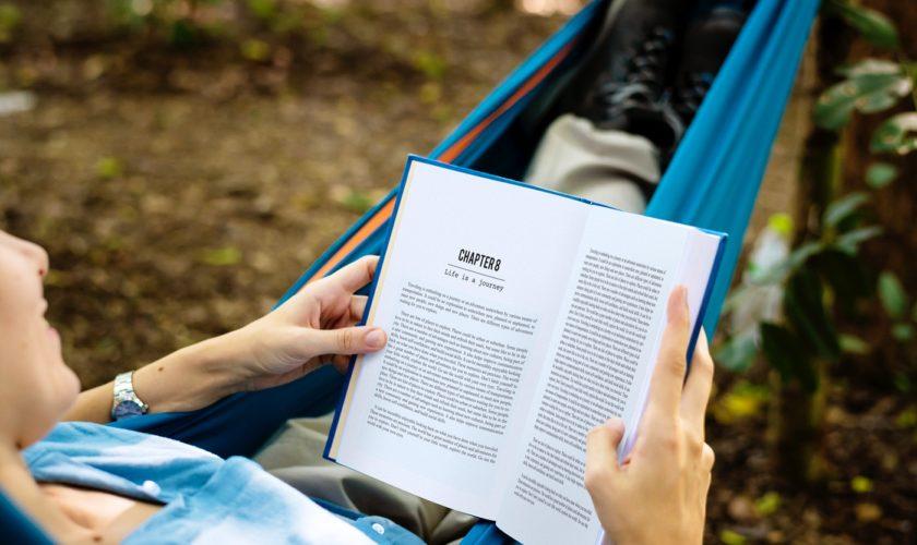 5 Essential Books for Entrepreneurs Starting A Business