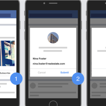 how to create facebook lead ads in 2020